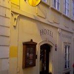 Boutique Hotel Constans Foto