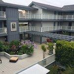 Foto de Holiday Inn Express Monterey - Cannery Row