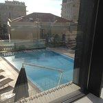 Photo de Novotel Monte Carlo