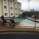 Photo de Microtel Inn & Suites by Wyndham Gardendale