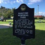 Foto de Maritime Memorial