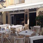Bar Tapas Restaurant Petit Marques