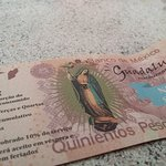 Photo of Guadalupe Bar e Restaurante Mexicano