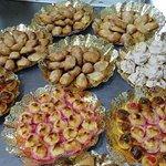 Panaderia La Palmera