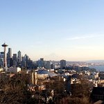 View from Kerry Park During Day Time