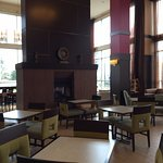 Photo de Hampton Inn & Suites Seattle/Federal Way