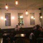 Cafe Lorette Foto