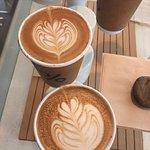 % Arabica咖啡(岚山店)照片