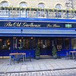 The Old Gaolhouse