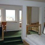 Foto di Hotel Filser