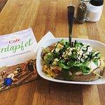 Cafe Erdapfel Foto
