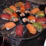 Photo of Sushi-Indigo