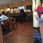 Foto de Golden Wok Chinese Restaurant