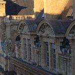 Hotel Cluny Sorbonne Bild
