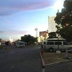 Photo de The RV Park at Circus Circus
