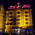 Photo of Safeer Continental Hotel