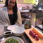 Foto de Sushi I Teriyaki and Grill