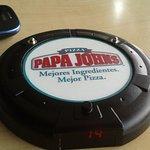 Photo of Papa John's