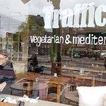 Eetcafe Le Traffic