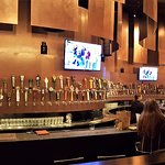 Tap House Beer Taps