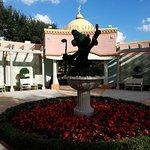 Disney's Fantasia Gardens Miniature Golf Course