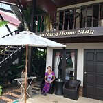 Foto de Ao Nang Home Stay