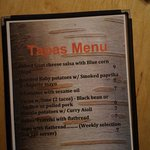 Babes in the Woods Eatery