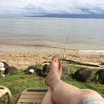 Absolutely beautiful and relaxing!...the east end of Molokai is the place to be!