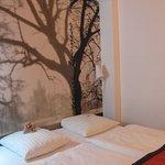 Falkensteiner Hotel Maria Prag Foto