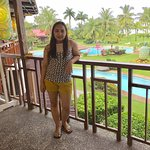 This is the best place to relax in Ormoc City. When you have events and you need functions, I hi