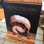 Photo of Huckleberry Cafe & Bakery