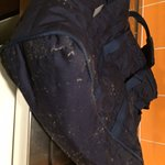 Dust on cupboards made bags and clothes dirty. Toilet only flushed if you took the top of cister