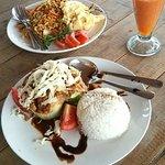 Foto Tasty Hesty Cafe