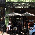 O Cafe - Surry Hills Image