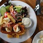 The Boatdeck Cafe
