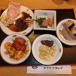 Photo de Hotel Nagashima