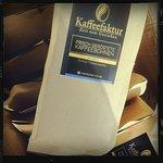 Kaffeefaktur