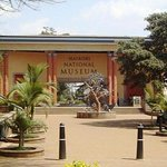 Photo of Nairobi National Museum