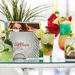 Sample drinks