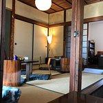 Foto de Cafe Salon Nakaoku