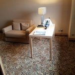 Photo of Hotel Lyon Metropole