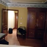 Hotel Inglaterra Foto