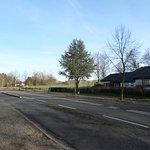 Photo de Motel de Heek