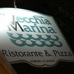 Photo de Ristorante e Pizza La Vecchia Marina