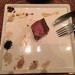 餐廳牛排值得推薦,粗鹽也有九種選擇
