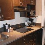 Küche Suite 449