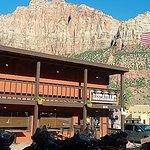 Historic Pioneer Lodge Foto