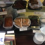 The Hayloft Tearoom Photo