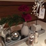 Photo de Boutique Hotel Zum Rosenbaum
