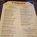 Foto di Finbar's Irish Pub